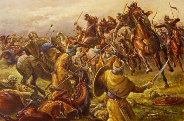 османци | Военна История