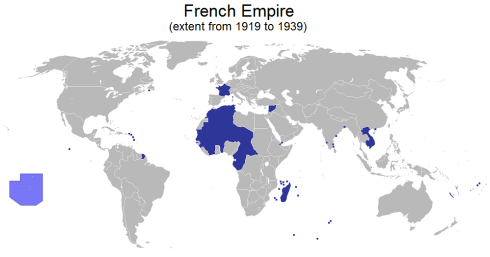 French_Empire_1919-1939