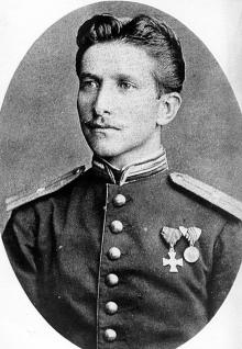 Капитан Атанас Узунов - човекът, който не даде Видин