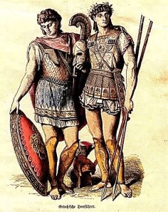 Воини от Свещения отряд