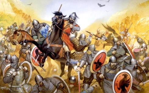 Batalia-de-la-Manzikert-Infrangerea-Bizantinilor