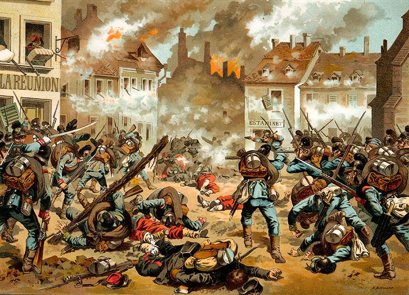 Резултат с изображение за Руско-пруска война