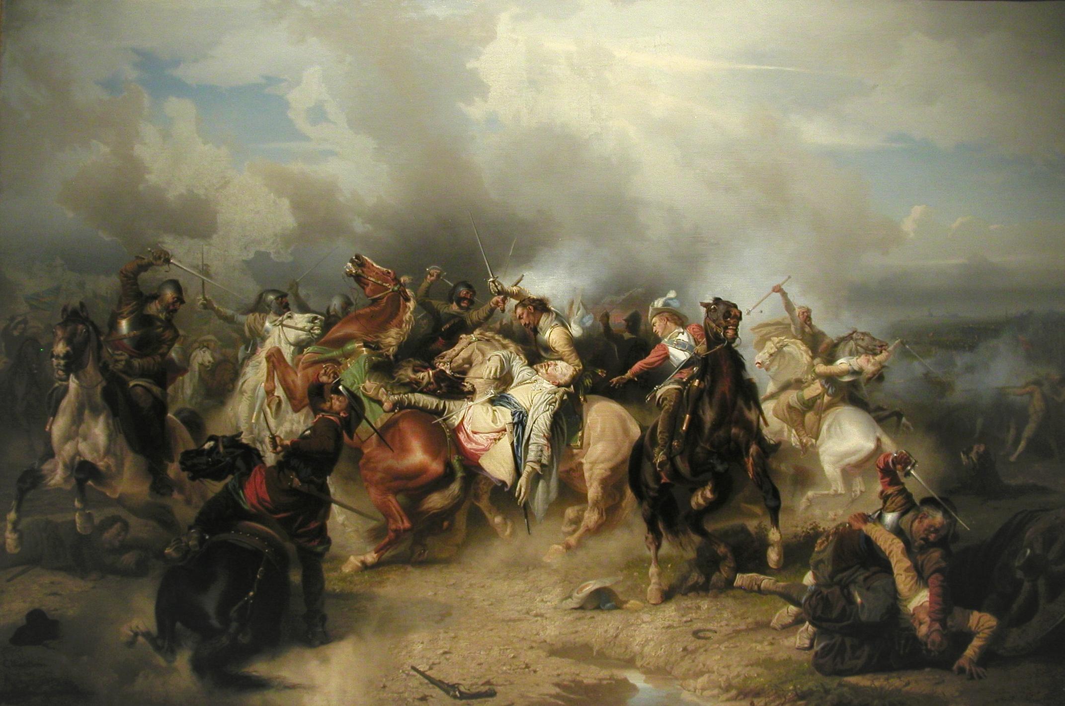 Тридесетгодишна война | Военна История