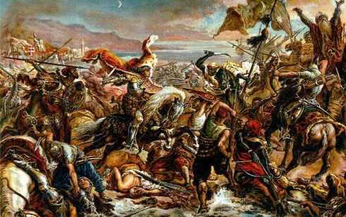 Последната атака на Владислав III