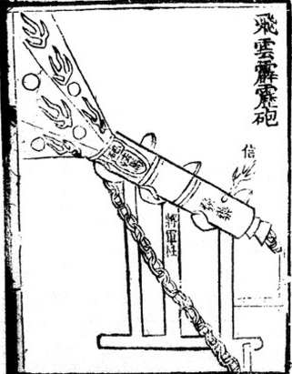 Ming_Dynasty_eruptor_proto-cannon